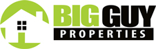 Big Guy Properties Logo